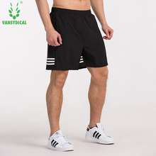 Men Sports Shorts Jogging Jogger Running Run Training Football Outdoor Fitness Exercise Gym Soccer Basketball Tennis Shorts(China)