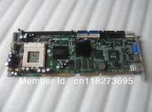 Industrial Mother board NORCO-660VE with network interface two months warranty
