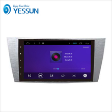 Car Android Media Player System For Toyota 08 Camry 2006-2011 Car Radio Stereo GPS Navigation Multimedia Audio Video
