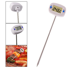 Cooking Kitchen Digital Thermometer/Food Temperature Probe(China)