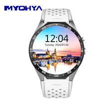 Smart Watch Relogio Celular Android 5.1 wrist watch cell phone 2.0MP camera Quad Core 1.3GHZ Smart Clocks Wearable Devices
