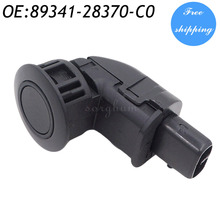 89341-28370-C0 Backup Parking Aid Sensor PDC Fits Toyota Corolla Camry Sienna Noah 89341-28370(China)
