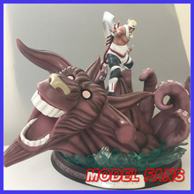 MODEL FANS IN-STOCK Naruto tsume The same paragraph 40cm Killer B gk resin statue figure for collection