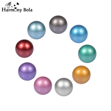 5PCS Wholesale 20mm Eudora Harmony Bola Mexican Chime Ball Baby Angel Caller Nice Musical Sound Pregnant Women Gift