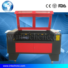 Ready to use 1490 for wood Acrylic Leather plastic 150w laser cutting jigsaw puzzle machine