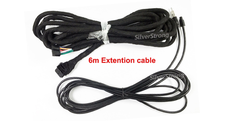 BMW BENZ 6M CABLE -