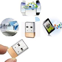 Best Price Mini USB WiFi Wireless Adapter LAN 802.11n Netzwerk 150M Internet PC