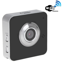 3 pcs HD 720P Wifi Camera Mini DV Cam Vdieo Recorder Mobile Phone Remote Control Wireless Two-way Voice For Home Office Security