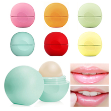 Wholesale New Style Keep Wet Cute Lip Balm No Color Anti-cracking Exfoliating Scrub Nutritious Lip Balm Moisturizer Free Ship