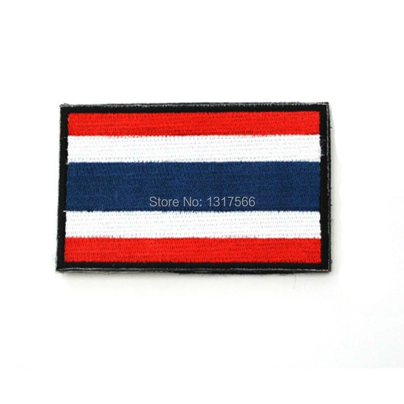таиланд фото флаг