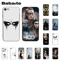 The 100 Cw iPhone cases & covers