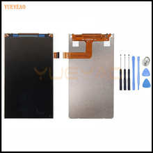 YUEYAO Mobile Phone LCD Display For ZTE Blade Q Lux Qlux 4G 3G LCD Display Screen(China)
