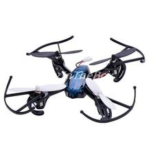 Predator 8 Mini 2.4ghz 4ch 6-axis Mini Rc Quadcopter Helicopter UFO w/ Gyro RTF(China)