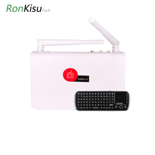 Best live internet tv box RONKISU-X6-KP-19, receiver arabic channels, iptv box europe Africa Lebanon, lifetime iptv subscription(China)