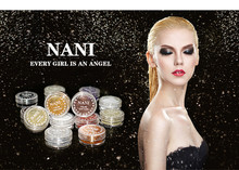Eye Shadow Powder Naked Pigment Mineral Shimmer Matt Shadows Make Up Highlighters Brightens Naked Eyeshadow Diamond Brand Makeup