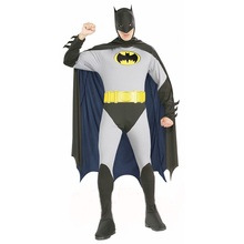 Hot Sale Adult Men Batman Costumes Halloween Dress Party Clothing Halloween Adult Carnival Costumes Hansome Batman Cosply