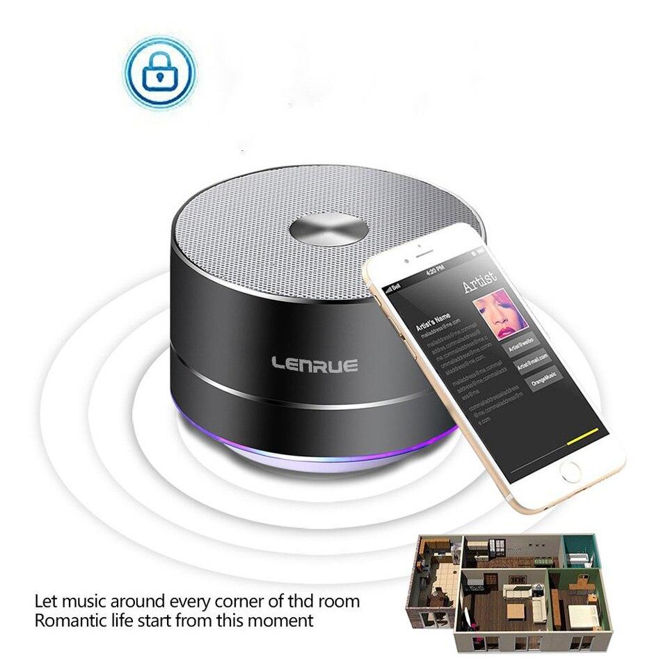 Bluetooth speaker--2