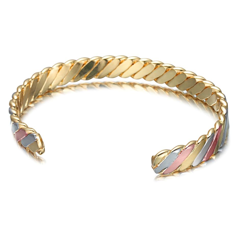 colorful copper bangle for women  (7)