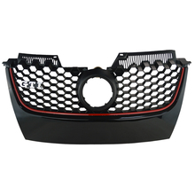 For VW Golf MK5 GTI Front Grill Main Center Mesh Upper Grille