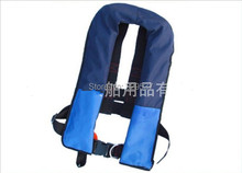 Manual Inflatable life jacket for 150N  with free shipping