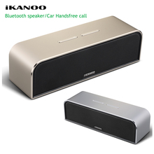 Portable 20W Bluetooth Speaker Home Theater Car Wireless Speaker For Phone iPhone Xiaomi Handsfree Subwoofer Computer Soundbar(China)