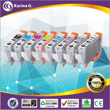 Generic printer ink cartridge set for Canon Pixma Pro 100 CLI 42(China)