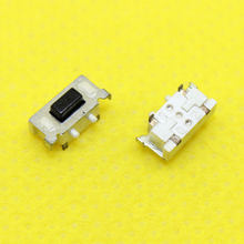 cltgxdd AJ-039 Tact switch button switch 3*6*3.5mm side key switch 3*6*3.5mm tablet computer boot(China)