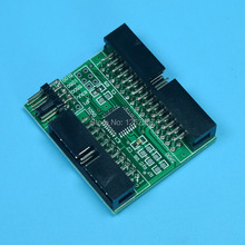 5000 Decoder For HP 5000 5500 5000pc 5500ps Chip decoder For HP 81 Free shipping