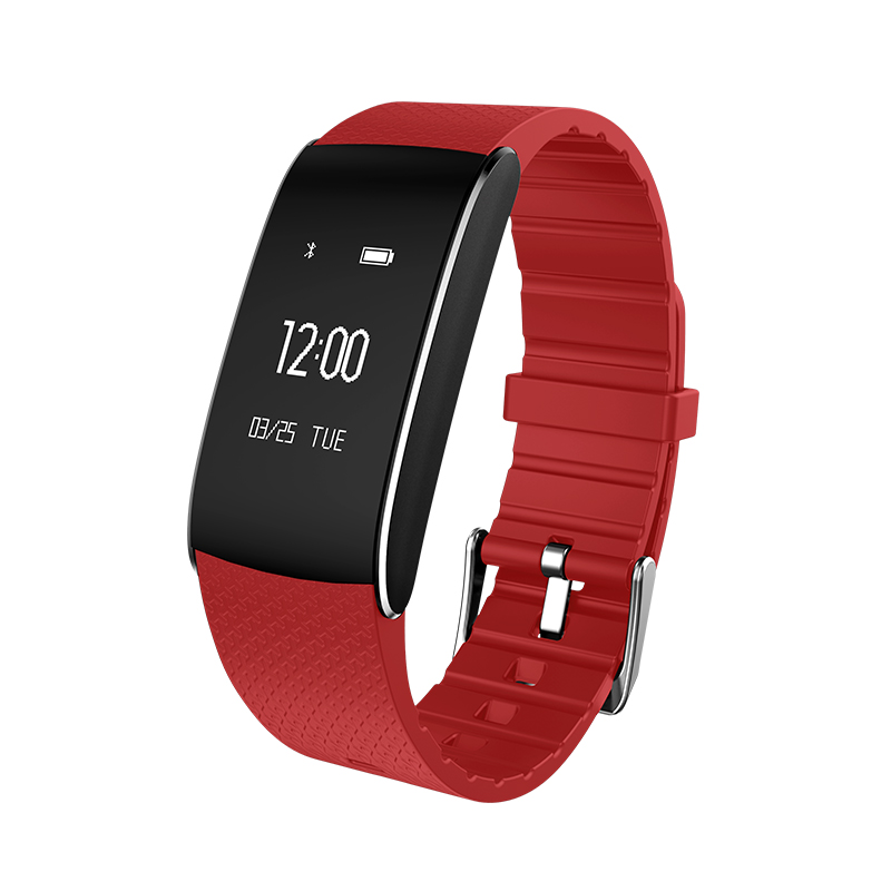 A86 Smartband Heart Rate Blood Pressure Watches Pulse Monitor Smart Band Fitness Bracelet Activity Tracker Wristband Pedometer 32