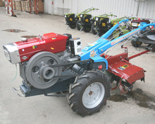 Manufacturer Supply High Quality 15HP Agricultural Vehicle Farm Transport Machinery(China)