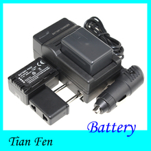 3.6V Battery + Charger VW-VBK180 VW VBK180 VWVBK180 Rechargeable Camera Panasonic - China Tianfen Group Co.,LTD store