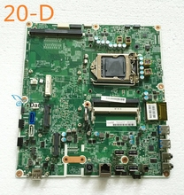 684854-001 For HP ENVY 20 20-D AIO Motherboard 684854-002 700540-002 700540-001 Mainboard 100%tested fully work(China)