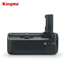 KingMa VG-C1EM Battery Grip Battery Power Handle Grip Holder For  SONY A7/A7R/A7S For two NP-FW50 batteries