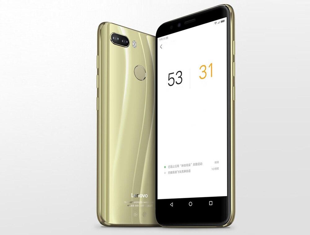 Global Version Lenovo K5 Play 3GB 32GB Snapdragon 430 Octa Core Smartphone (8)