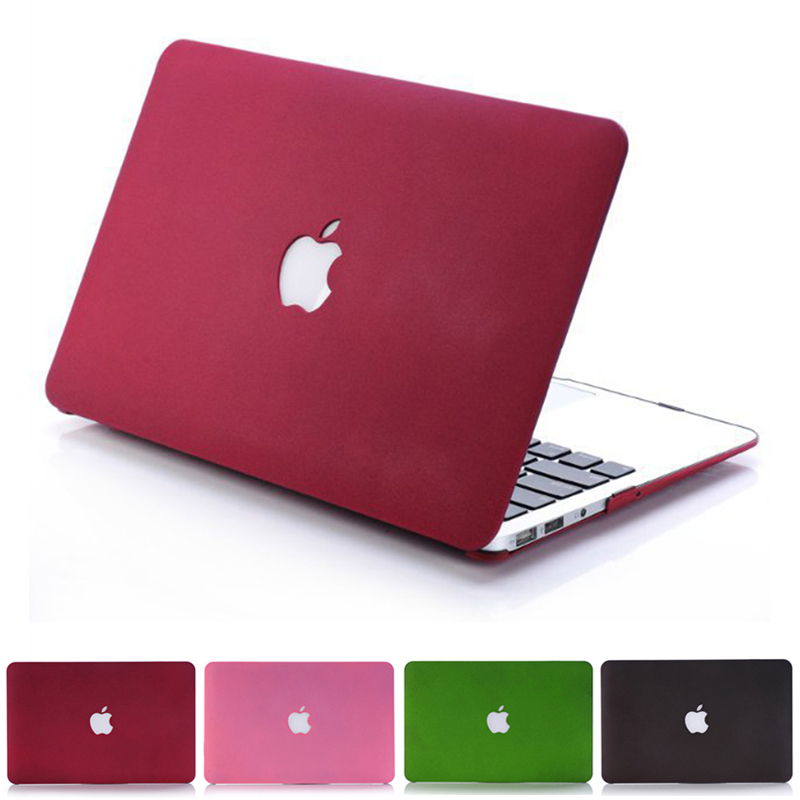 New Matte Case For Macbook Air 13 Case Cover for Macbook Pro 13 Pro retina 12 13 15 inch For Apple Mac book air 13.3 inch<br><br>Aliexpress