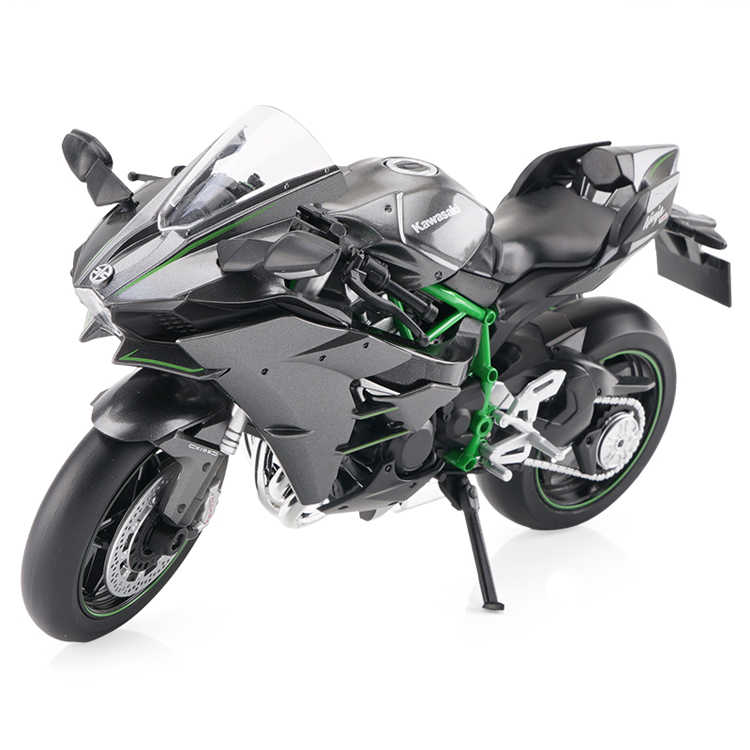 Detail Feedback Questions About 112 Scale Aoshima Diecast Kawasaki