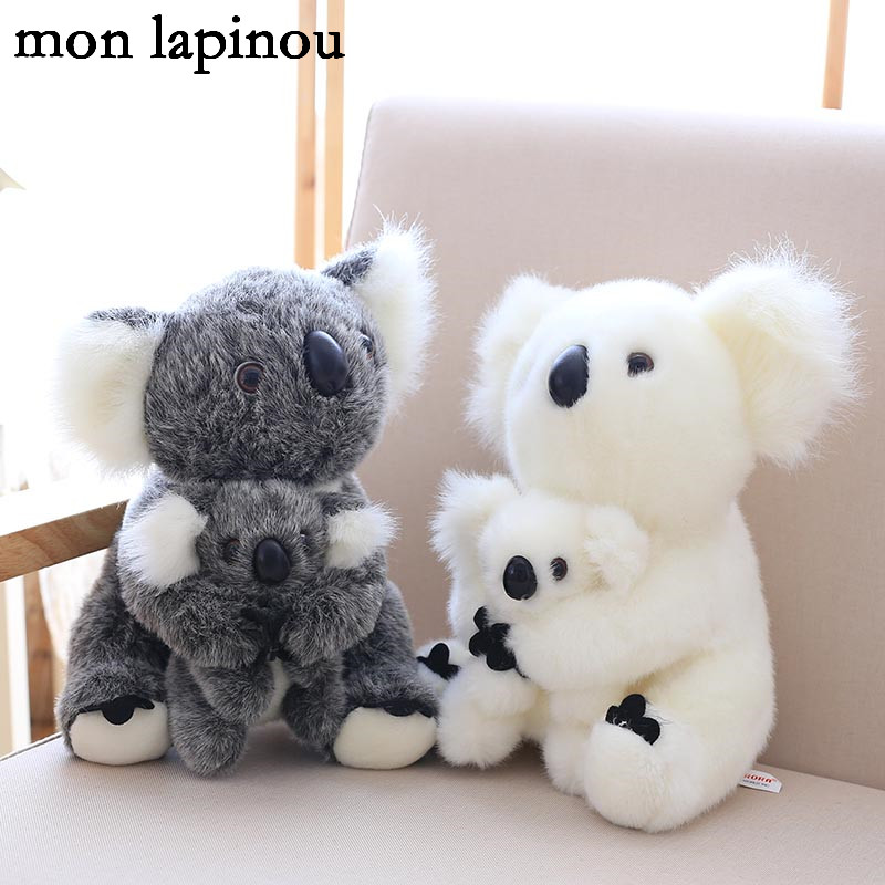 "40cm//16/"" Super Big Koala bear Stuffed Animal Plush soft Toy Doll Christmas gifts"