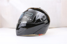 JIEKAI motorcycle helmets dual lens visors flip up motocross helmets warm windproof sand dust proof casco capacete