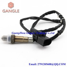 Oxygen Sensor O2 Lambda Sensor AIR FUEL RATIO SENSOR for GM HOLDEN COMMODORE VZ VE V6  COLORADO POSITION  LATE   12575904