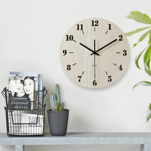 It is a modern minimalist fashion creative clock living room home fashion watch Nordic personality atmosphere silent clock(China)