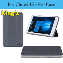 "Original 8"" inch For Chuwi HI8 Pro Tablet PC Leather Case for Chuwi hi8 pro cover free 3 gifts"