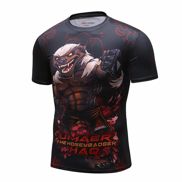 2018-New-Compression-Shirt-Rashguard-Short-Sleeve-3D-Print-BJJ-Jiu-Jitsu-T-shirt-Men-s.jpg_640x640 (13)