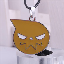 2015 Limited New Arrival Exo Statement Necklace Sterling Jewelry Hot Anime Soul Eater Pendant Aliexpress Ebay Pendants Wholesale
