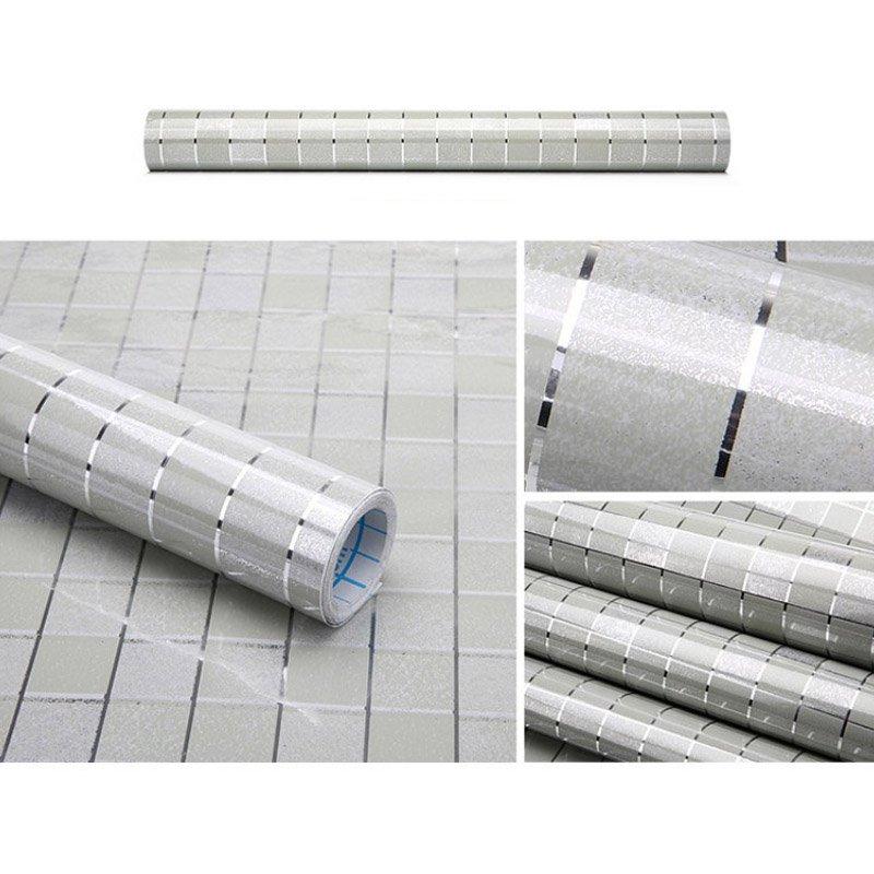 HTB1K2r7PXXXXXcGXpXXq6xXFXXXq - Waterproof Mosaic Aluminum Foil Self-adhesive Anti Oil Kitchen Wallpaper