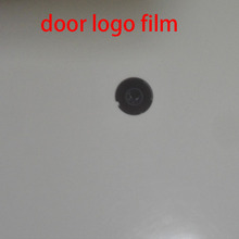 factory promotion car door logo light film for change all kinds of cars logo shell 4pcs per lots