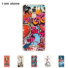 Hard Plastic Case For Asus Zenfone 3 Max ZC520TL  5.2 inch Cellphone Mask Color Paint DIY Cover Mobile Skin Bag Shipping Free