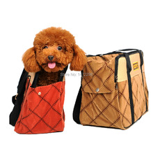 Pet Carrier Photo Tote Brag Bag Purse Luggage Travel Dog Cat Puppy Kitten Less 16kg