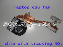 for DELL INSPIRON 15R M5010 N5010 Laptop CPU HEATSINK & FAN 0NC4TX NC4TX ,Free shipping ! !