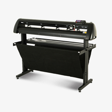 Chinese Automatic Contour Cutting Plotter/Vinyl Cutter with CE Sticker Vinyl cutter plotter(China)