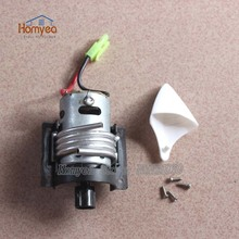 Brand New High Quality FT009 engines FT 009 Boat part Feilun FT009 Motor And Water Cooling System + Anti-collosion spare parts